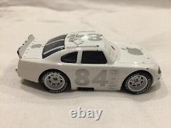 Disney Pixar Cars APPLE I SPEEDWAY OF THE SOUTH 155 MATTEL DIECAST 1/1000 RARE