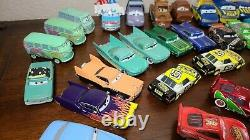 Disney Pixar Cars Diecast Lot of 72 Random Used Lot, See ALL pictures