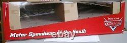 Hot Wheels Rlc Red Line Club Piston Cup Set Speedway Of The South Rare