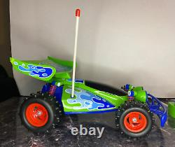 Toy Story Signature Collection RC Remote Control Car Thinkway 14 Original WORKS